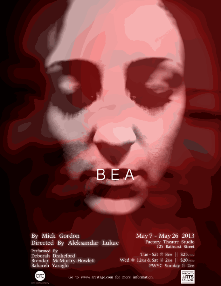 bea-poster